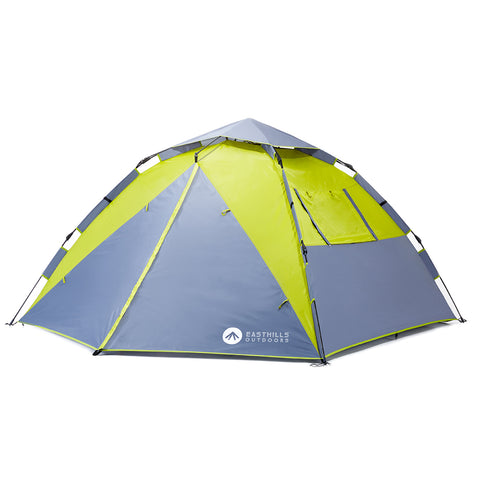 Easthills Outdoors Instant Family Camping Tent