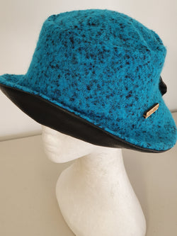 Bucket Hat - Genoese Blue