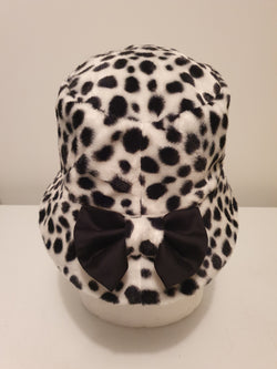 Bucket Hat - Leopard