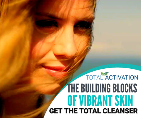 Total Activation Total Cleanser