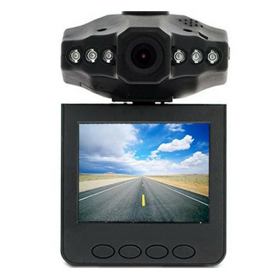 2.5 Dash Camera With Dvr System
