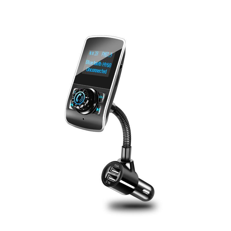 Onever FM Transmitter Bluetooth Handsfree MP3