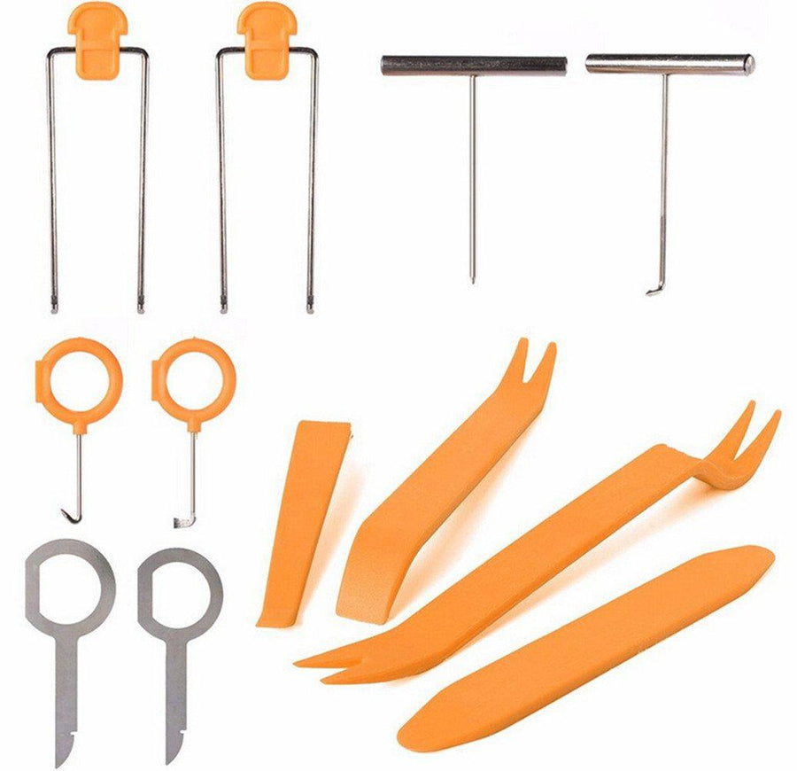 12pcs Universal Panel Removal Tools
