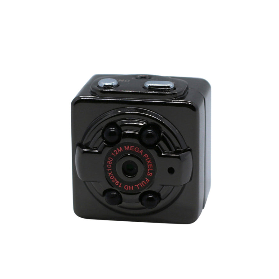 SQ8 Mini Spy Hidden Camera HD 1080P