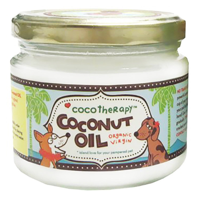 Coco Therapy Organic Virgin Coconut Oil