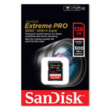 SanDisk Extreme Pro SDHC/XC UHS-II Cards - Weikeng Technology Pte Ltd