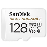 SanDisk High Endurance  Video-Monitoring microSD card - SanDisk Singapore Distributor Vector Magnetics Pte Ltd