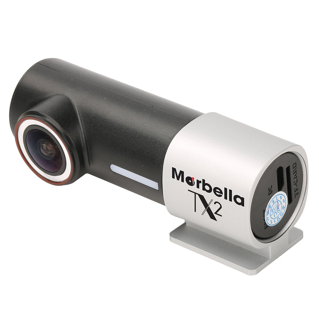 Marbella TX2 FullHD WIFI Dashcam Recorder - Weikeng Technology Pte Ltd