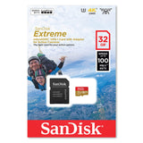 SanDisk Extreme microSDHC/XC A1 UHS-I Cards - SanDisk Singapore Distributor Vector Magnetics Pte Ltd