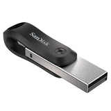 SanDisk iXpand™ Flash Drive Go
