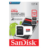 SanDisk Ultra microSDHC/XC A1 UHS-I Cards - SanDisk Singapore Distributor Vector Magnetics Pte Ltd