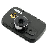 Marbella KR5 Dual Channel FullHD+HD Dashcam Recorder - SanDisk Singapore Distributor Vector Magnetics Pte Ltd