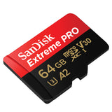 SanDisk Extreme PRO microSDXC A2 UHS-I Cards - Weikeng Technology Pte Ltd