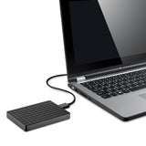 Seagate Backup Expansion Portable Hard Disk Drive - SanDisk Singapore Distributor Vector Magnetics Pte Ltd