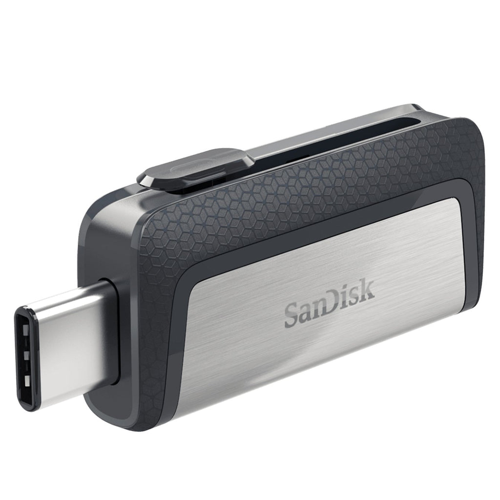 SanDisk Ultra Dual Drive USB Type-C - Weikeng Technology Pte Ltd