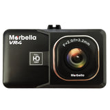 Marbella VR4 FullHD Dashcam Recorder - SanDisk Singapore Distributor Vector Magnetics Pte Ltd