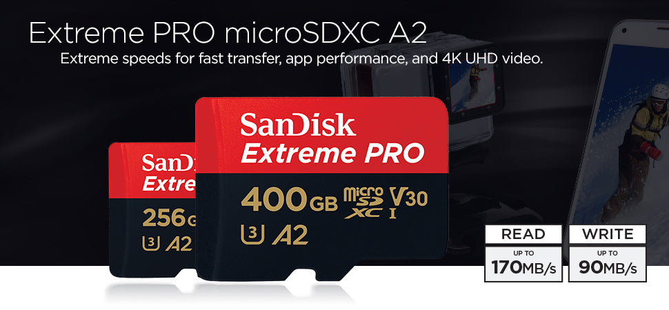 SanDisk Ultra 3D Solid State Drives