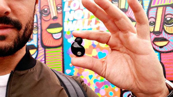 Dotbuds Wireless Earphones