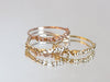 Nouveau Stackable Ring