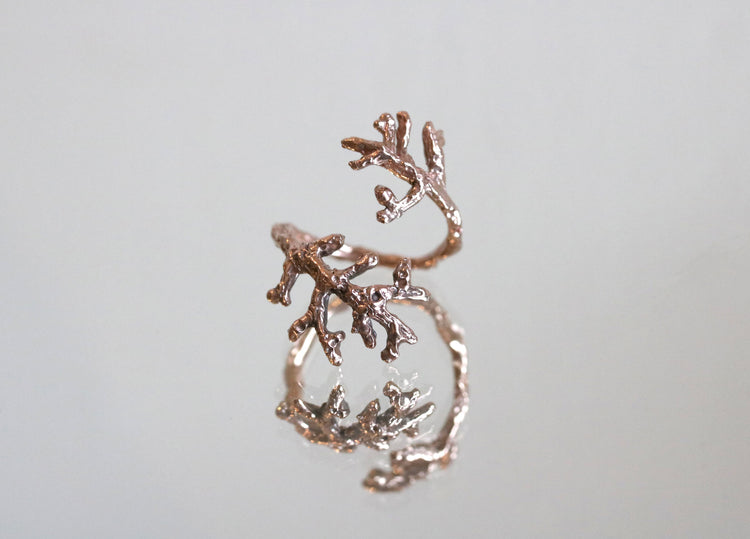 Coral Reef Ring
