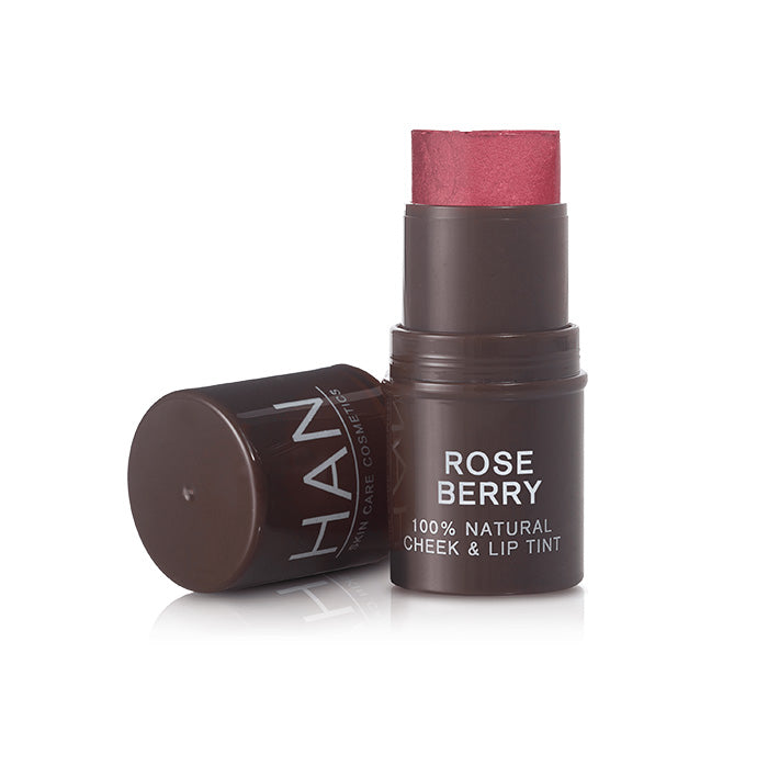 Rose Berry Cheek and Lip Tint