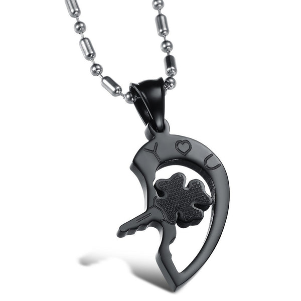 Fate Love Couple Necklace