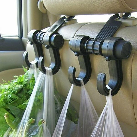 Car Headrest Hangers