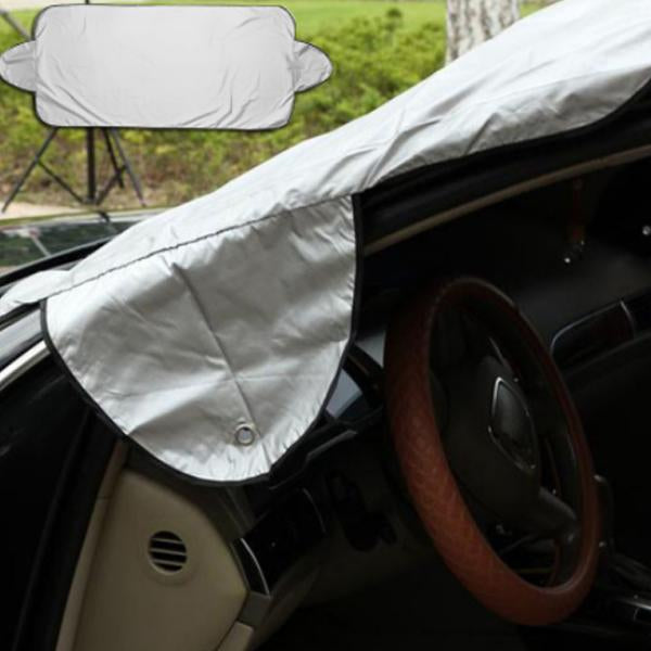All Seasons Smart Windshield Cover