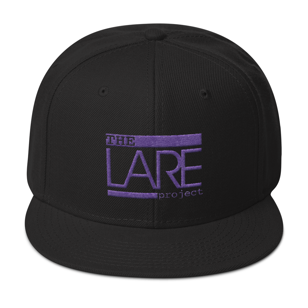 The LARE Project Snapback