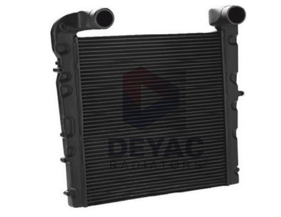 Post Enfriador International 4700, 4800, 4900 81-06 42 mm-POST ENFRIADOR- RADIADORES DEYAC