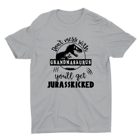 Image of Jurasskicked