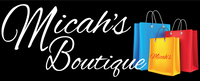 Micah's Boutique Logo