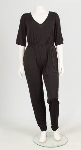 Ella Samani Jumpsuit Plus