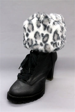 Fashion Boot Toppers