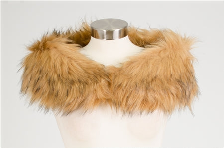 Fashion Fur Collars