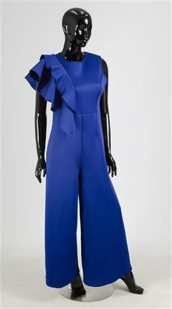 FT Inc. Scuba Jumpsuit