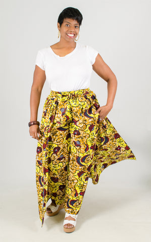 Copy of African Pants/Skirt