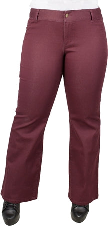 Women With Control Stretch Plus Pant