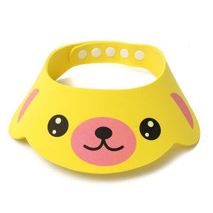 Kids Bath Visor - Figure Somethings Out