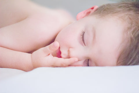 CoziGo helps babies sleep