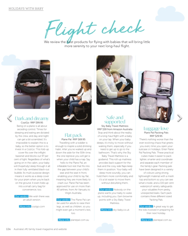 Flight check cozigo bassinet cover