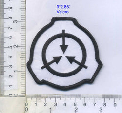 SCP Foundation Insignia