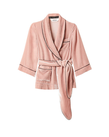 Baby JACQUES Robe {BLUSH}