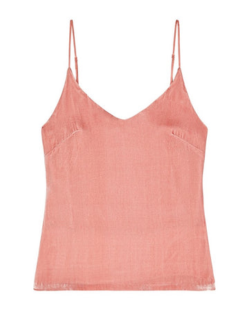 PM to AM CAMISOLE TOP {BLUSH}