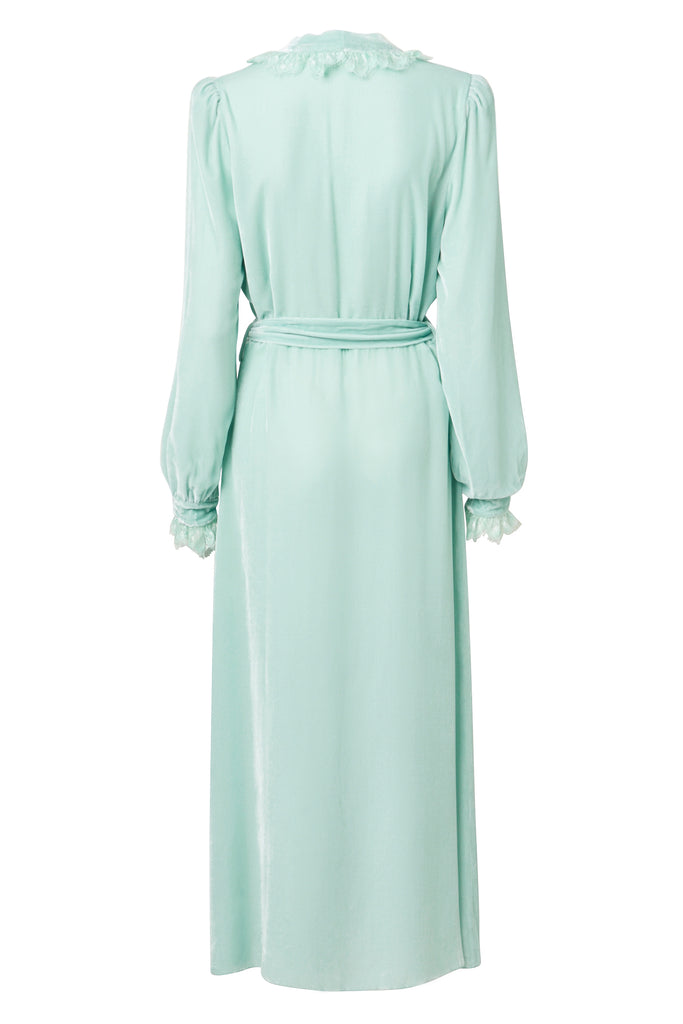 Exclusive to NET-A-PORTER: FREYA GOWN