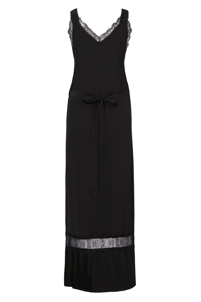 NET-A-PORTER Exclusive: OSIRIS DRESS {Black}