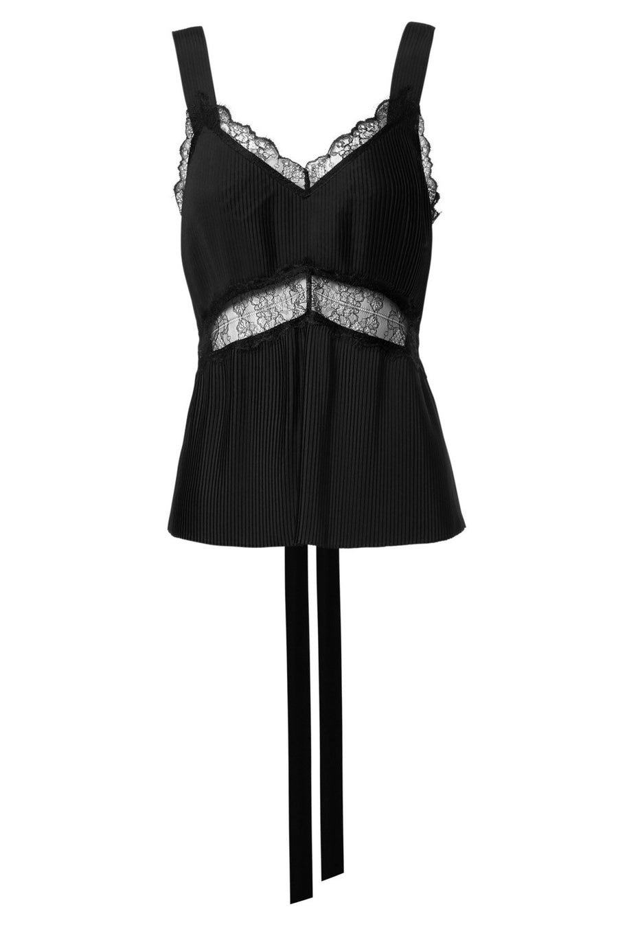 The Osiris Camisole {Black}