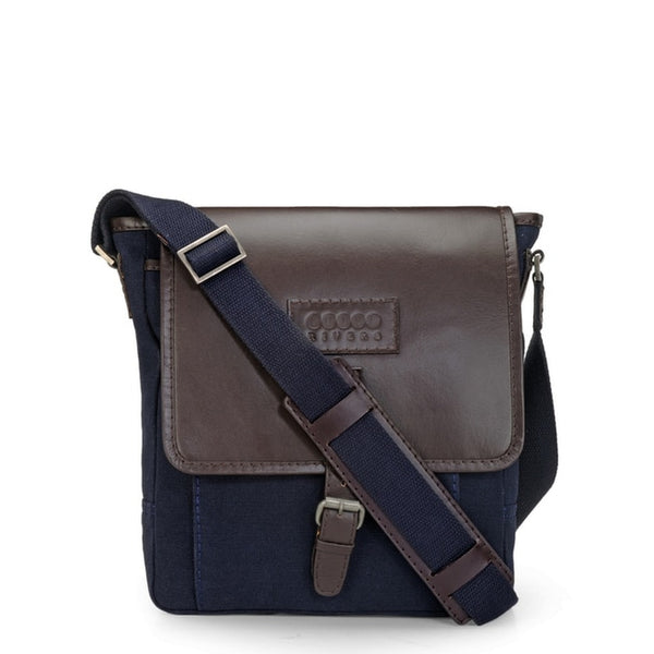 Phive Rivers Men's Blue Messenger Bag-PR1106