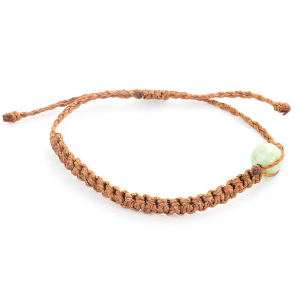 "Friendship Joya Life´s Bracelet ""Sweet Tan"""