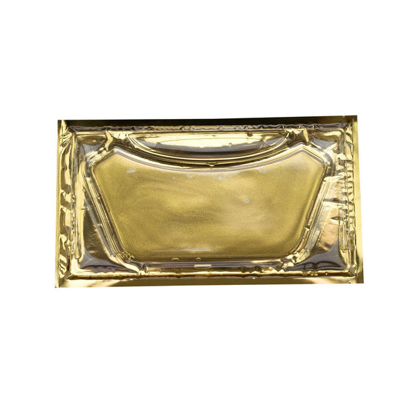 24K Gold Neck Mask-12 count